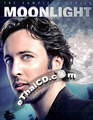 Moonlight : The Complete Series [ DVD ]