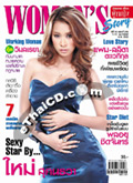 Woman s Story : Vol.  216 [February 2009]