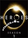 Heroes : Season 1 [ DVD ]