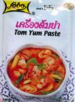 Lobo : Tom Yum Paste (Pack of 2)
