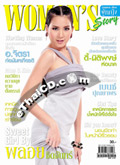 Woman s Story : Vol. 217 [February 2009]