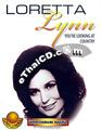 Concert DVD : Loretta Lynn