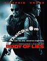 Body of Lies [ DVD ]