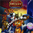 Oliver and Company 20th Anniversary Edition [ VCD ]