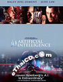A.I. Artificial Intelligence [ DVD ]