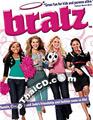 Bratz [ DVD ]