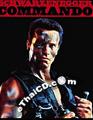Commando [ DVD ]
