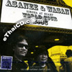 Concert VCDs : Asanee & Wasan - Singha at Heart Wold Tour 2008