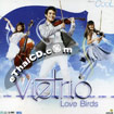 Vietrio : Love Birds - Album Cool