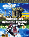 Animals are Beautiful People [ DVD ]