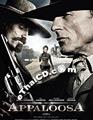 Appaloosa [ DVD ]
