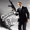James Bond - Quantum of Solace [ VCD ]