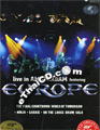 Concert VCD : Europe - Live in Amsterdam