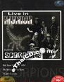 Concert VCD : Scorpions - Live in Munich