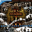 Karaoke VCD : RS - Number 1 Rock