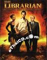 Librarian 2 : Return To King Solomons Mines [ DVD ]