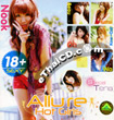 VCD : Allure Hot Girls : Vol.2