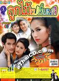 'Look Mai Plian See' lakorn magazine (Dara Parppayon)