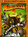 Madagascar 2 (Special Edition) [ DVD ]