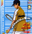 The Prince Of Tennis : Part.3 - vol. 11 - 15