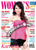 Woman's Story : Vol. 221 [April 2009]