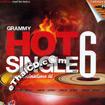 Karaoke VCD : Grammy - Hot Single Vol.6