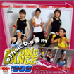 VCD : Red Beat - Aerobic Dance 2009