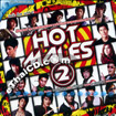 Karaoke VCD : RS : Hot Males - Vol.2