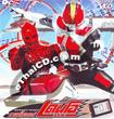 Masked Rider Den-O : Vol.1-5