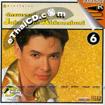 Karaoke VCD : Got Jakkrapun - vol.6