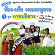 VCD : Rong Ten Pleng Anubarn Vol.1 - Kai Borriharn