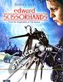 Edward Scissorhands [ DVD ]