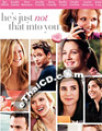 He's Just Not That Into You [ DVD ]