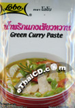 Lobo : Green Curry Paste (Pack of 2)