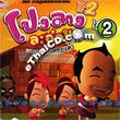 Pong Larng Sa-orn Season II : Joh Waylar Har Kai Thongkum Vol.2