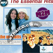 MP3 : M2M & The Moffatts - Essential Hits