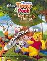 My Friends Tigger & Pooh : The Nature of Things [ DVD ]