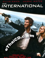 The International [ DVD ]