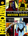 Watchmen The Complete Motion Comic [ DVD ]