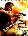 24 : Redemption [ DVD ]