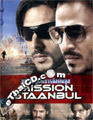 Mission Istaanbul [ DVD ]