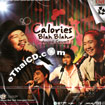 Concert VCDs : Calories Blah Blah - Unplugged Concert
