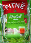 Fitne : Herbal Infusion Green Tea Flavored