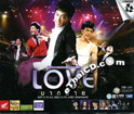 Concert VCDs : Bie - Love Mark Mai