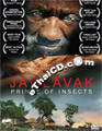Documentary : Jaglavak : Prince of Insects [ DVD ]