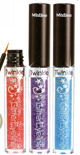 Mistine : Twinkle Glitter Eye liner [Set of 3]