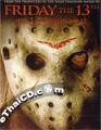 Friday The 13th : Part 12 [ DVD ]