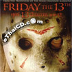 Friday The 13th : Part 12 [ VCD ]