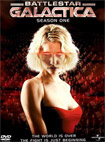Battlestar Galactica : Season 1 [ DVD ]
