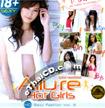 VCD : Allure Hot Girls : Vol.3